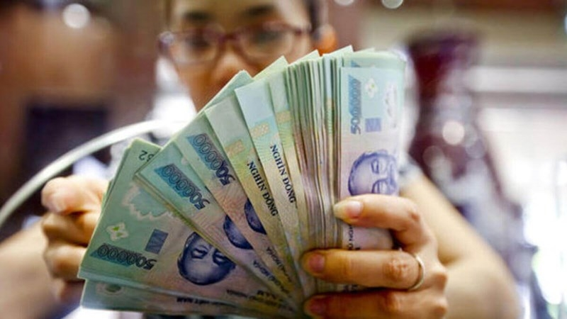 new policy in vietnam 50 of fee reduced when establishing banks and credit organizations