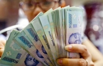 new policy in vietnam fee for bank and credit organizations establishment reduced by 50