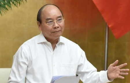 PM urges Ho Chi Minh City to bounce back for further growth