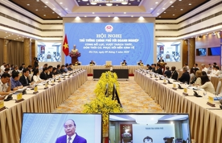 PM asks for more efforts for Vietnam to achieve 5% growth rate in 2020