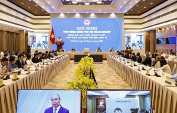 vietnam pm allows re opening of sub border gates with china