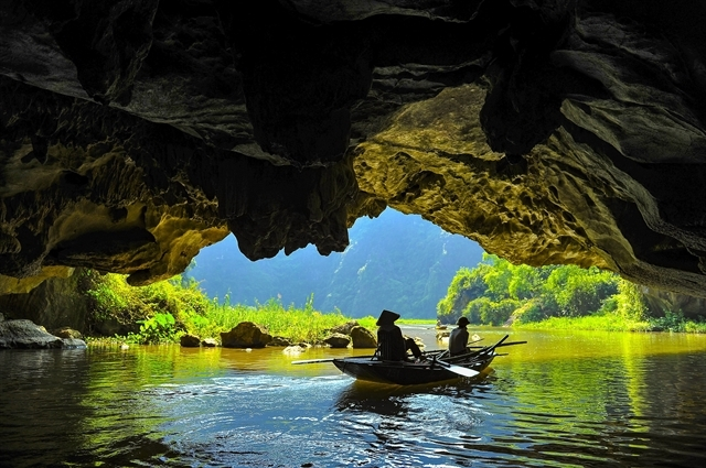 breathtaking and peaceful beauty of tam coc