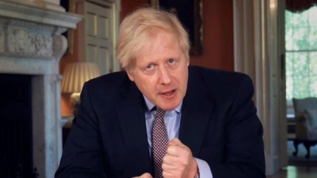 "Boris Johnson proposes step-by-step plan to gradually ""unlock the lockdown"" in UK"
