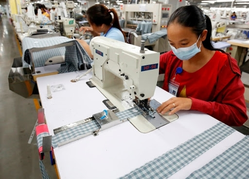 imf vietnam gdp to grow at 7 next year