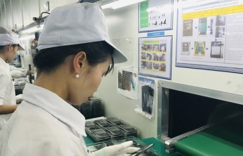 the covid 19 brings to vietnam opportunities of from china production movement