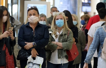 Fear over the second wave of coronavirus grows in the world