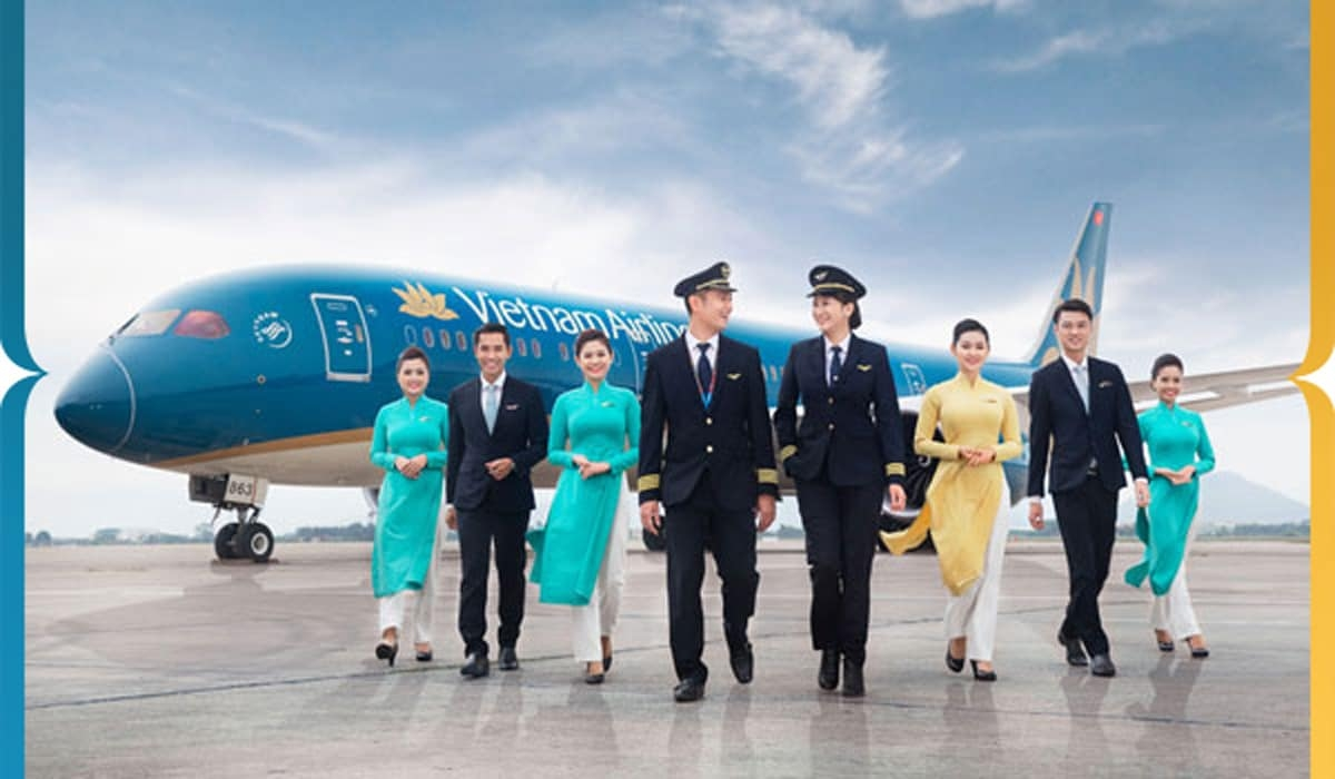 vietnam airlines opens 5 new domestic routes