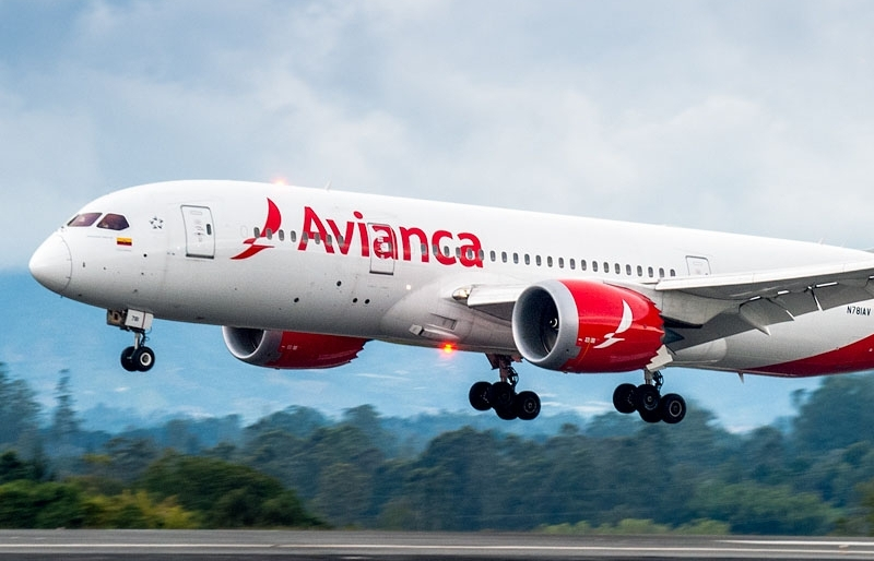 Avianca, the world's second oldest airline, files for bankruptcy