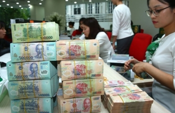 vietnam commercial banks support over 300000 covid 19 affected borrowers