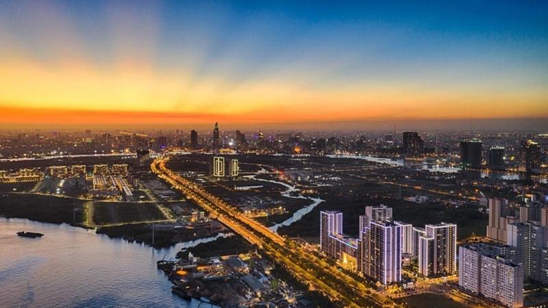 vietnam real estate market remains optimistic