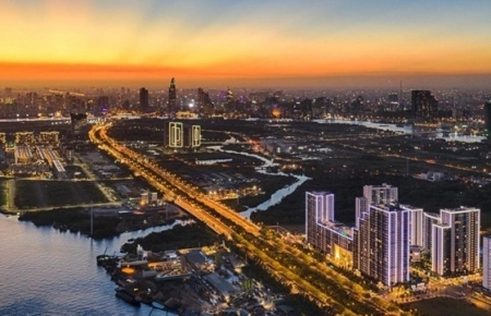 Vietnam real estate market remains optimistic