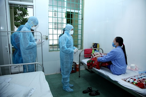 vietnamese students turn quarantine experiences into app