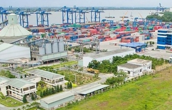 vietnam industrial estate to grow strongly as multinationals leave china