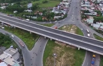 north south expressway public investment to reduce cost by usd 800 million