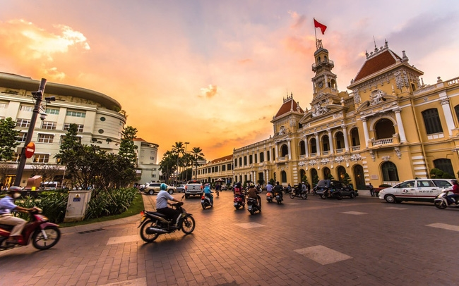 vietnam has the second fastest growth of wealthiest people in the past decade