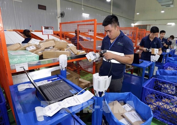 vietnam aims to have more than half of population to shop online by 2025