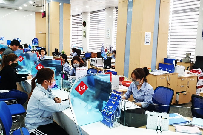 vietnamese banks own us 522 billion of assets