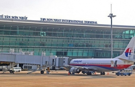 Vietnamese government approves to build Terminal 3 of Tan Son Nhat International Airport
