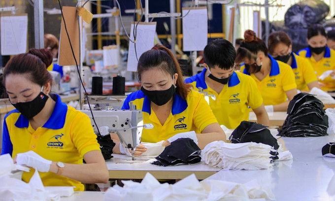vietnam eu trade agreement can help vietnam economy recover from pandemic