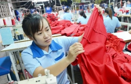 Vietnam-EU trade agreement supports Vietnam