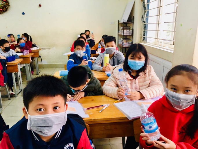 children in vietnam are most concerned about learning pressure
