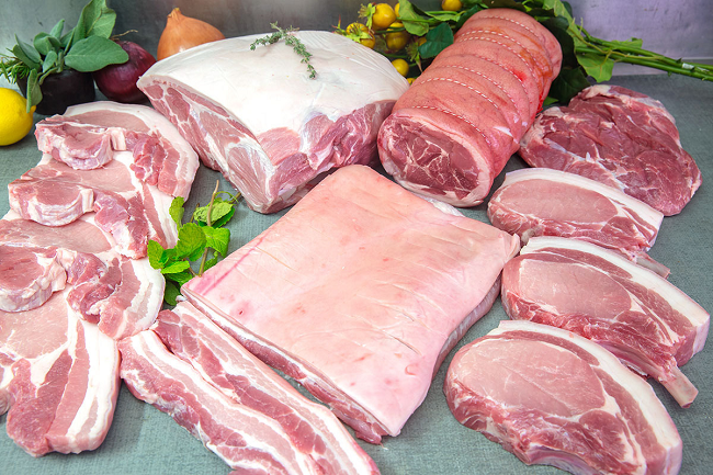 vietnams meat imports increases sharply in the first 4 months