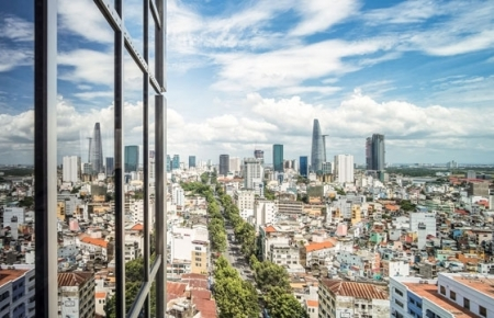 Vietnam's property market to receive foreign investment inflows post-COVID-19
