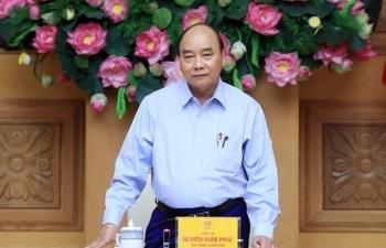 prime minister vietnam is considered a safe investment destination