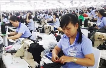 vietnam labor market warm up as coronavirus recedes