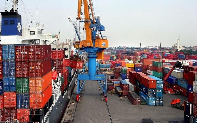 vietnam exports dropped sharply in may