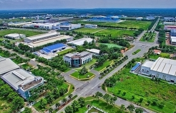 vietnam industrial property supply increases since firms leave china