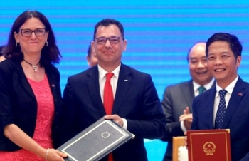 vietnam enterprises ready to take advantage of eu market under evfta