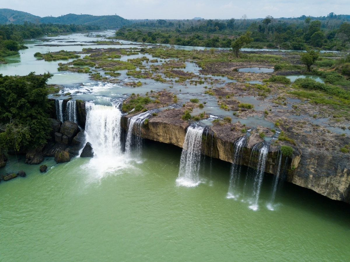 7 destinations in vietnams central highlands that cant be missed