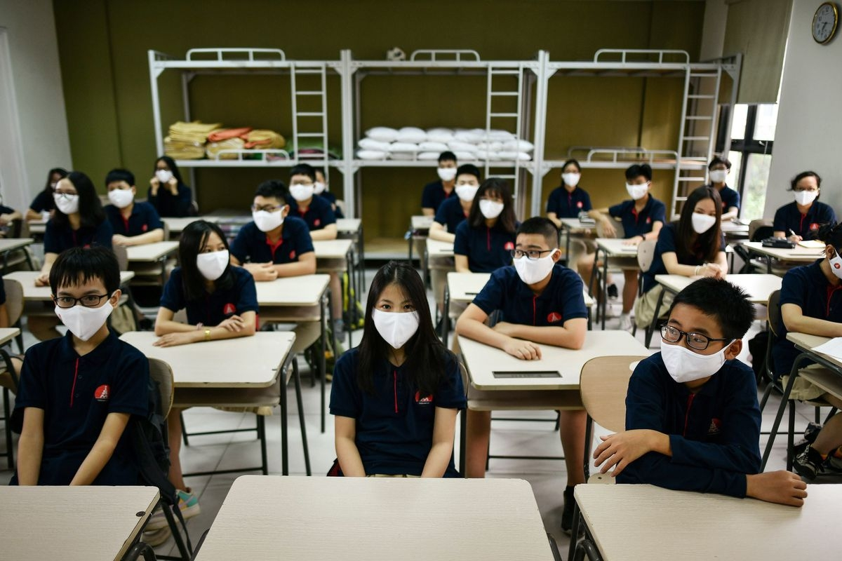 vox us can learn from schools re opening experience of vietnam