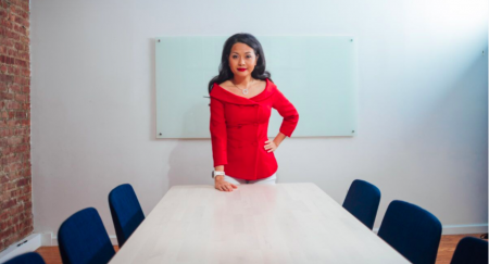 Suggestions of five powerful words for sexism elimination in the board room - Phuong Uyen Tran
