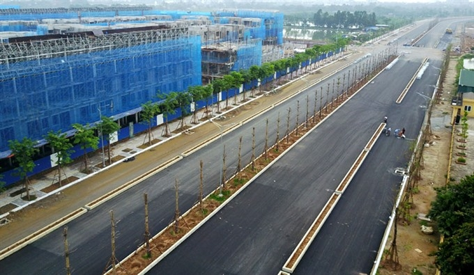 ha noi expects to attract 383 million of investment in h1