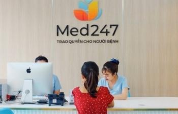 telemedicine vietnams digital transformation in healthcare service