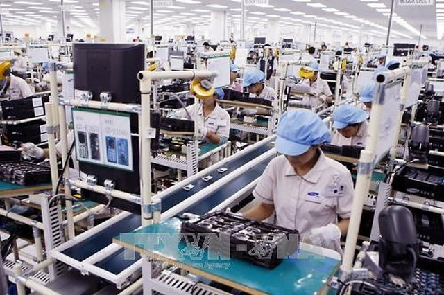 enterprise establishment in vietnam surges 36 in may