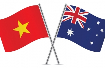 australia vietnam work together to minimise impact of covid 19