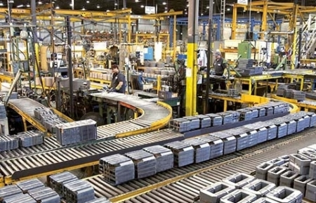 Vietnam's manufacturing activity improved in May