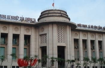 vietnam banks optimistic about charter capital hike in 2020