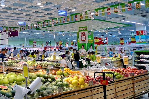 vietnam retail sales bounce back in may