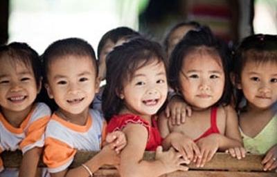 Voices of Vietnamese children survey revealed