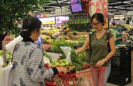 Food, clothing and housing in Vietnam show positive recovery signs post pandemic