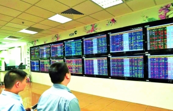 foreign investors optimistic about vietnams stock market