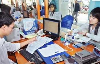 vietnam tax revenue in five months reached us 215 million