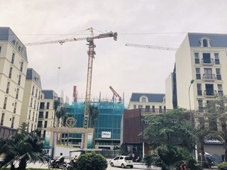 Foreigners permitted to purchase 22 commercial housing projects in Hanoi
