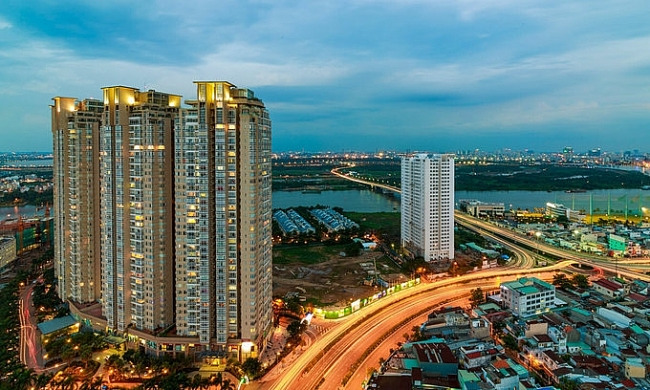 Ho Chi Minh City apartment supply shows signs of recovery in May