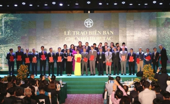 hanoi investment promotion conference set to attract 1500 delegates