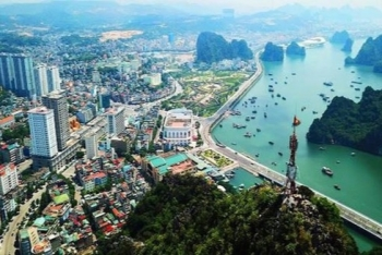 the north economic triangles quang ninh expects economy prospers in may